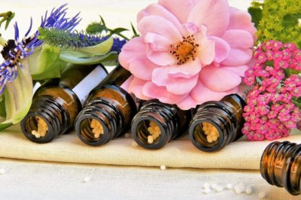 homeopathy and allopathy