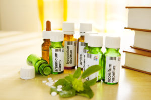 homeopathy research 1
