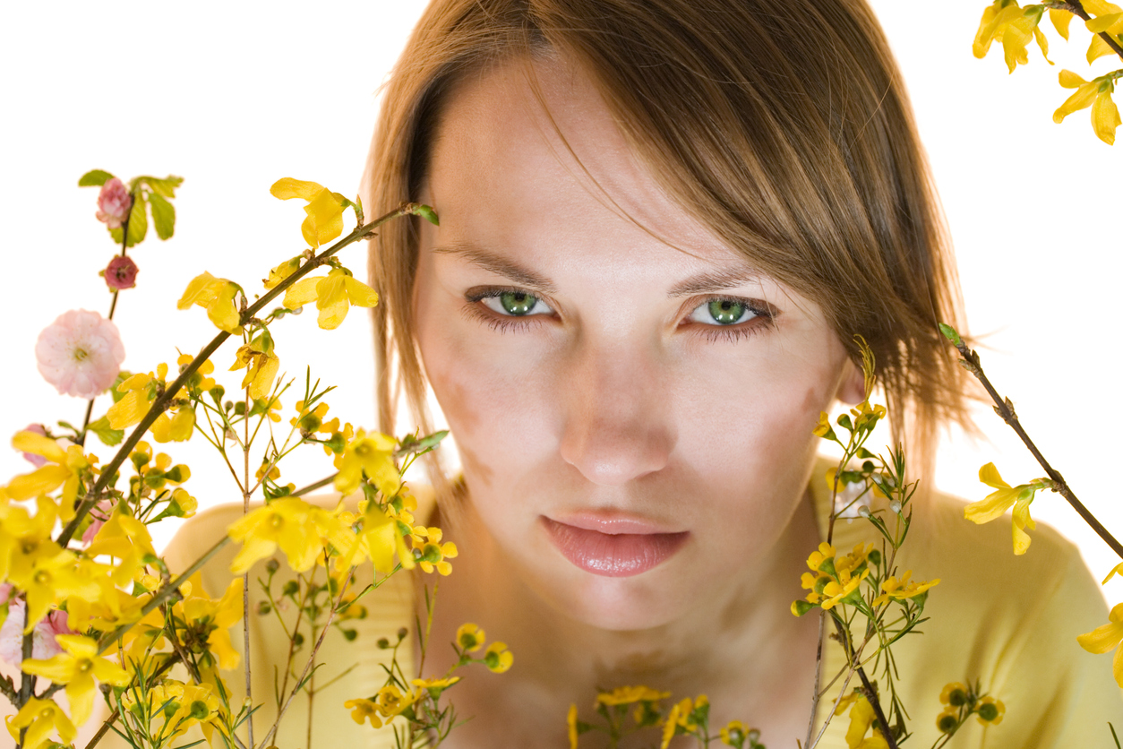 allergy desensitisation