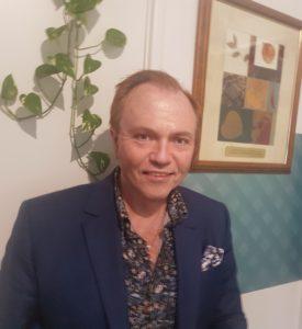 Michael Blanch   Perth naturopath   Perth homeopath